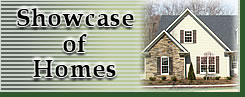 Showcase of Homes - Custom Home Builder in Hickory, NC